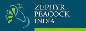 Zephyr Peacock India